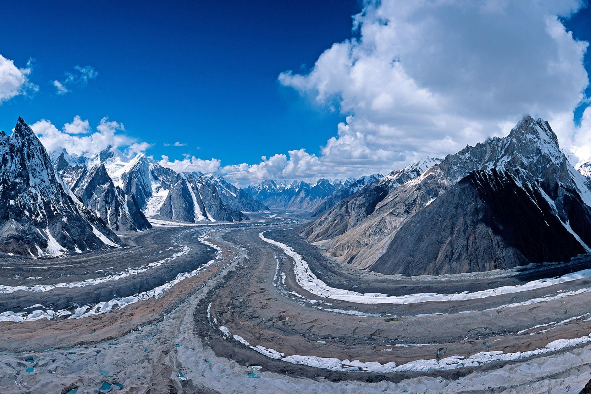 Partita a scacchi sul K2