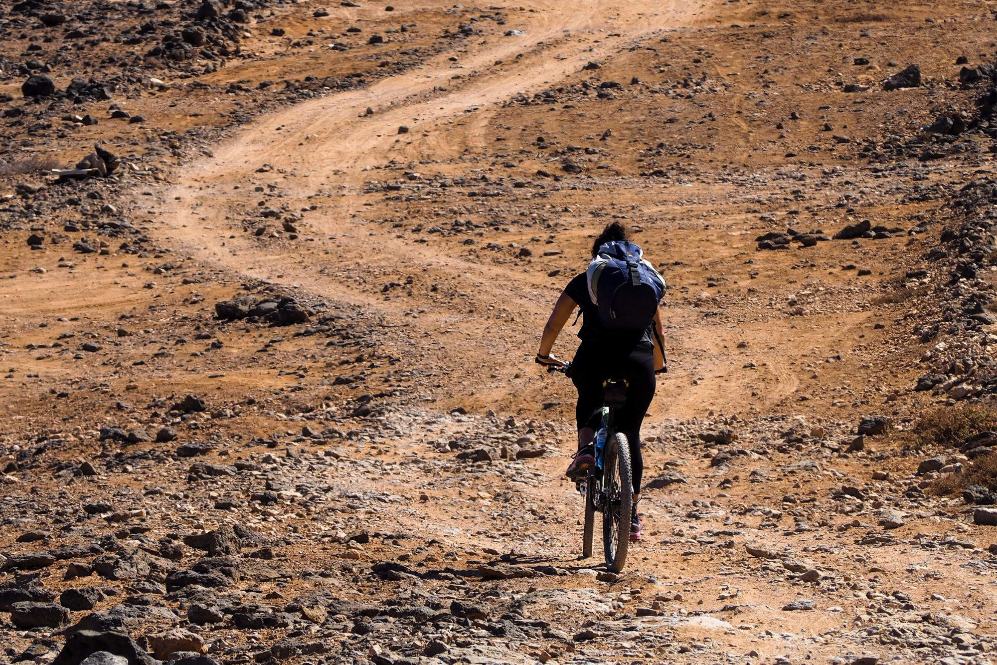Andare in bici, le ragioni del pedalare
