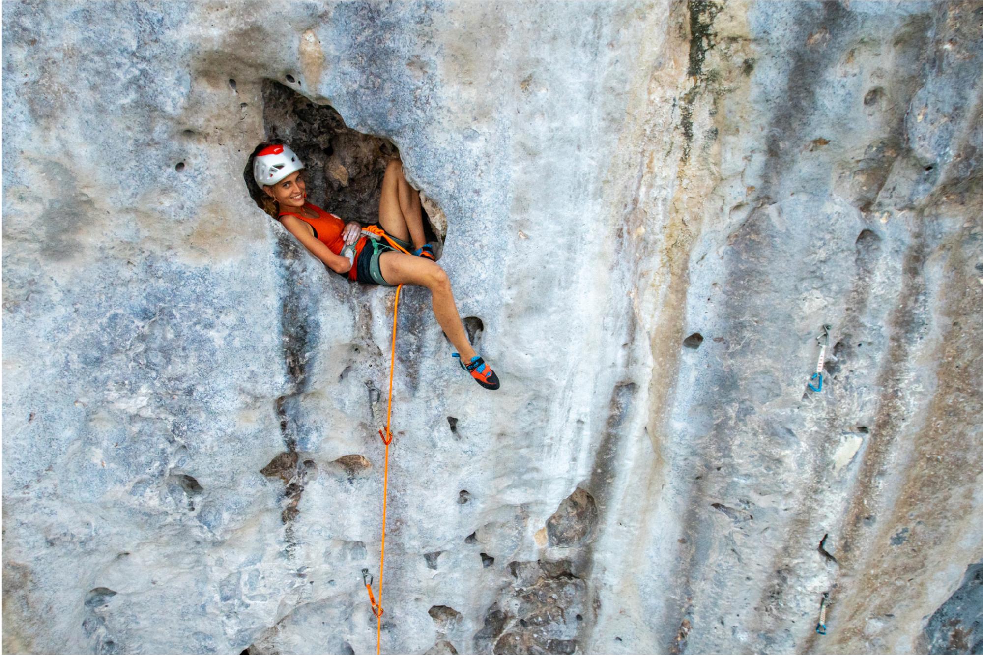 Climbing, i grandi solisti dell'arrampicata